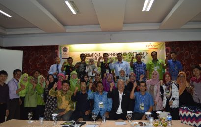International Conference On Sustainable Agriculture And Natural Resources Management (ICOSA)